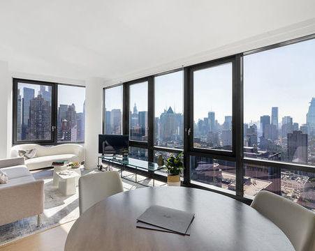 21 West End Avenue, Apt 4609, Manhattan, New York 10023