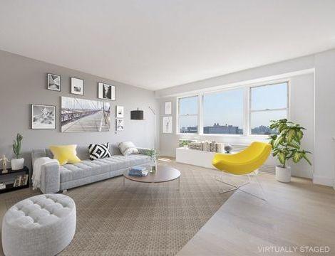 630 Lenox Avenue, Apt 17C, Manhattan, New York 10037