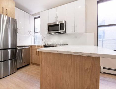 319 Malcolm X Blvd, Apt 202, Brooklyn, New York 11233