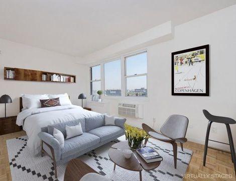 630 Lenox Avenue, Apt 17R, Manhattan, New York 10037