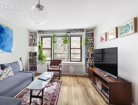 400 West 58th Street, Apt 5/6A, Manhattan, New York 10019