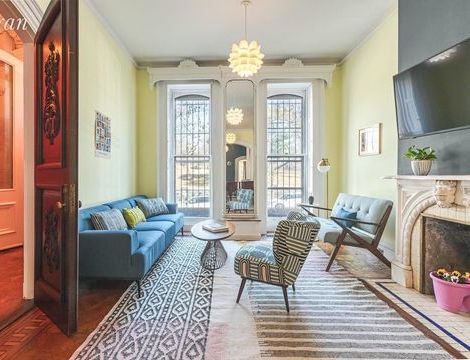 150 Dekalb Avenue, Apt 1, Brooklyn, New York 11217