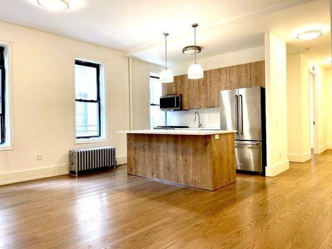 770 Saint Marks Avenue, Apt 3I 1, Brooklyn, New York 11216