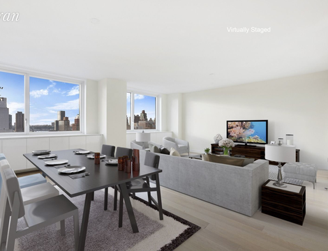 301 West 53rd Street, Apt 19B, Manhattan, New York 10019