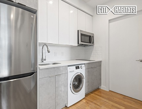 648 West 158th Street, Apt B-F, Manhattan, New York 10032