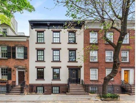 15 Commerce Street, Apt TownHouse, Manhattan, New York 10014