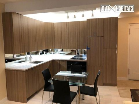 230 Central Park South, Apt 2-F, Manhattan, New York 10019