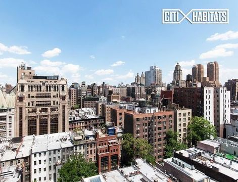 140 West 69th Street, Apt 126-B, Manhattan, New York 10023