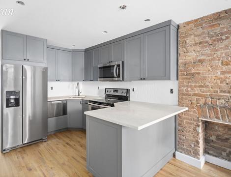 742a Lafayette Avenue, Apt 1, Brooklyn, New York 11221