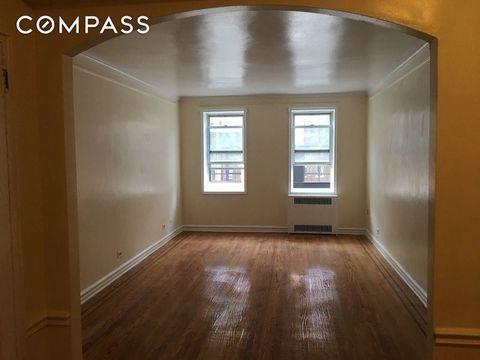 2101 Bedford Avenue, Apt 3-A, Brooklyn, New York 11226