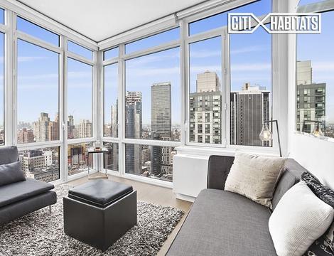309 Fifth Avenue, Apt PH-A, Manhattan, New York 10016
