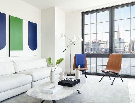 1 Blue Slip, Apt 11D, Brooklyn, New York 11222