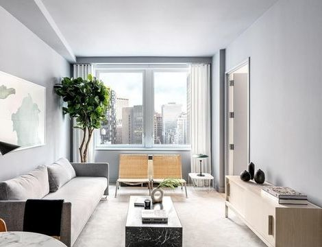 20 Broad Street, Apt 1201, Manhattan, New York 10005