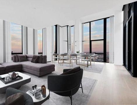 626 First Avenue, Apt PH-A, Manhattan, New York 10016
