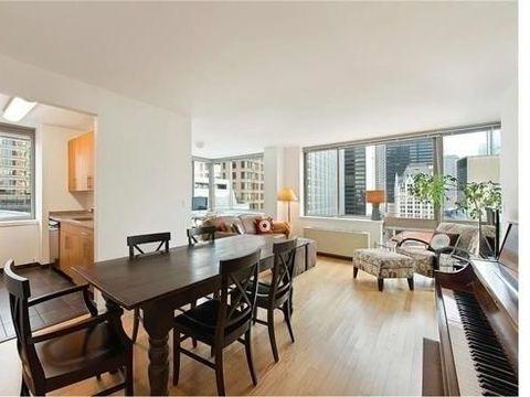 2 Gold Street, Manhattan, New York 10038