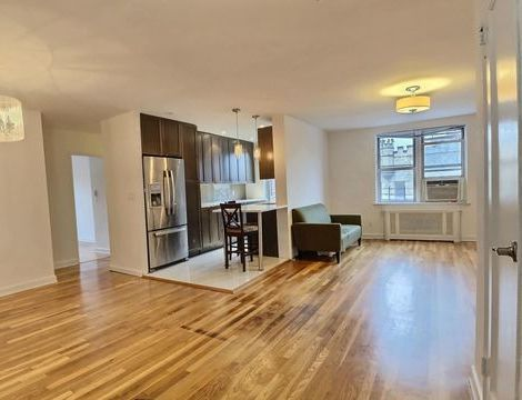 153 Bennett Avenue, Apt 6C, Manhattan, New York 10040