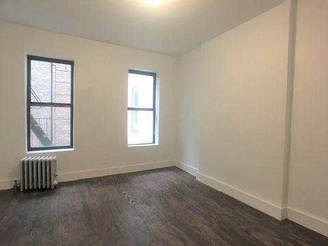 521 W 156th Street, Apt 1A, Manhattan, New York 10032