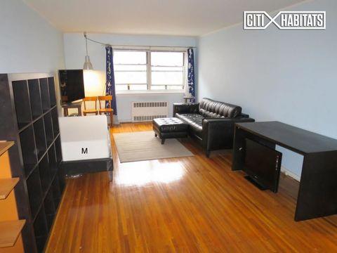 73-44 Austin Street, Apt 5-R, Queens, New York 11375