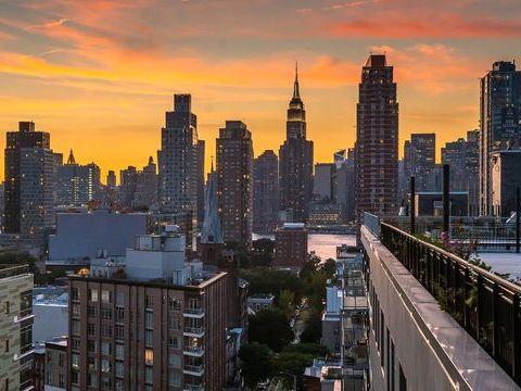 11-39 49th Avenue, Apt 1102, Queens, New York 11101
