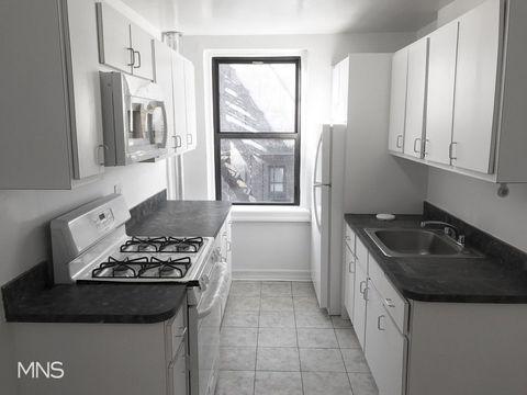43-32 47th Street, Apt B-36, Queens, New York 11104