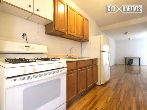 933 Metropolitan Avenue, Apt 2-L, Brooklyn, New York 11211