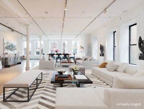 56 Crosby Street, Apt 4B, Manhattan, New York 10012
