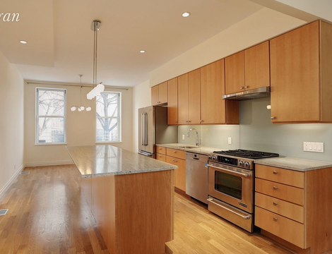 170 Degraw Street, Apt 1, Brooklyn, New York 11231