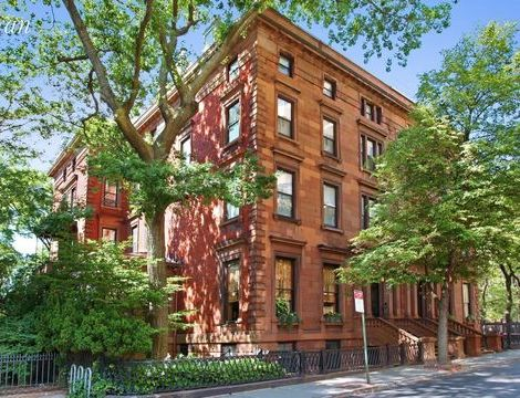 3 Pierrepont Place, Apt TOP FLOOR, Brooklyn, New York 11201