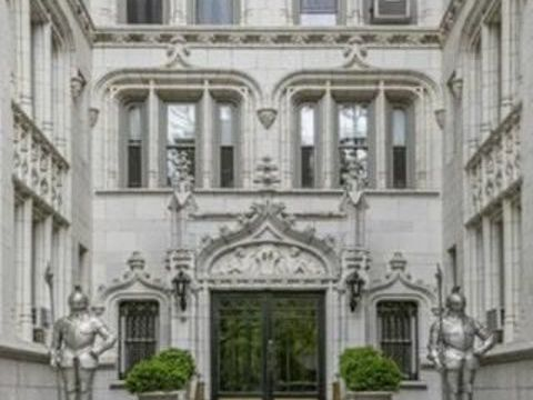 36 Gramercy Park East, Apt 6-N, Manhattan, New York 10010