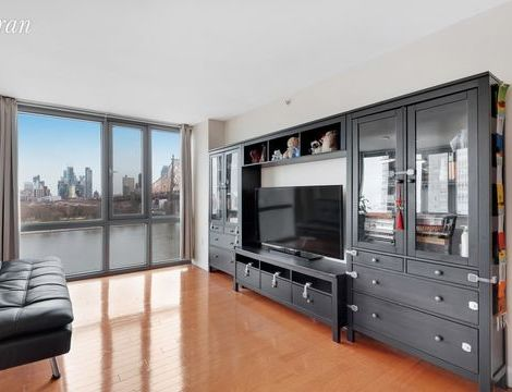 425 Main Street, Apt 12M, Manhattan, New York 10044