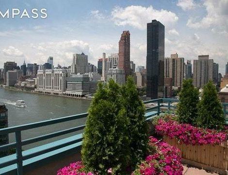 40 River Road, Apt 10-D, Manhattan, New York 10044