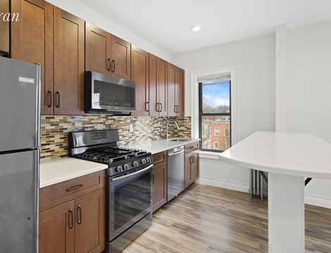 847 Lincoln Place, Apt 3, Brooklyn, New York 11216