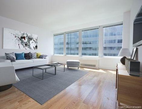 200 Water Street, Apt 2601, Manhattan, New York 10038
