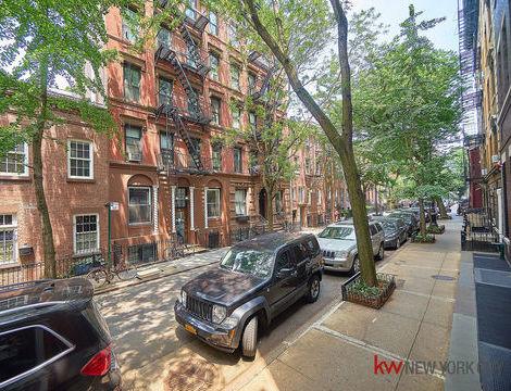 54 Barrow Street, Apt 2C, Manhattan, New York 10014