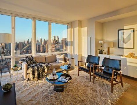 605 West 42nd Street, Apt 59J, Manhattan, New York 10036