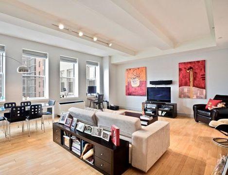 80 Chambers Street, Apt 9E, Manhattan, New York 10007
