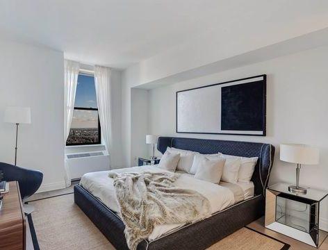 70 Pine Street, Apt 21A, Manhattan, New York 10005