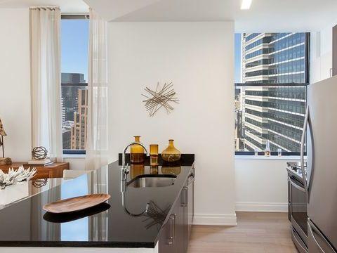 70 Pine Street, Apt 22A, Manhattan, New York 10005