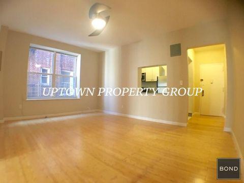 652 West 189th Street, Apt 4G, Manhattan, New York 10040