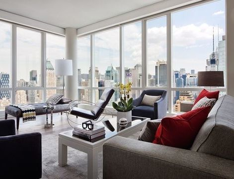 450 W 42nd Street, Apt 8050, Manhattan, New York 10036