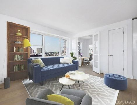 630 Lenox Avenue, Apt 1M, Manhattan, New York 10037