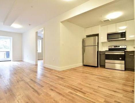 303 W 137th Street, Apt G, Manhattan, New York 10030