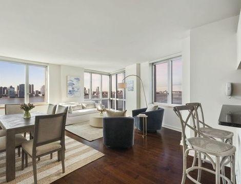 20 River Terrace, Apt 23-B, Manhattan, New York 10280
