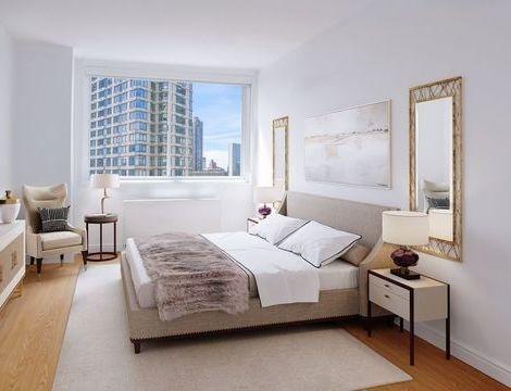 60 West 66th Street, Apt 27K, Manhattan, New York 10023