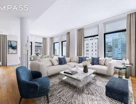 34 Leonard Street, Apt 6-A, Manhattan, New York 10013