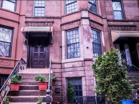 448 54th Street, Apt 2A, Brooklyn, New York 11220