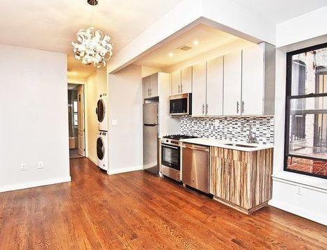 540 W 189th Street, Apt 1E, Manhattan, New York 10040