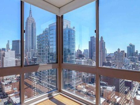 777 6th Avenue, Apt 12C, Manhattan, New York 10001