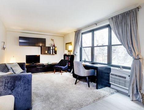 45 Overlook Terrace, Apt 5J, Manhattan, New York 10040