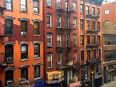 87 Clinton Street, Apt 7, Manhattan, New York 10002